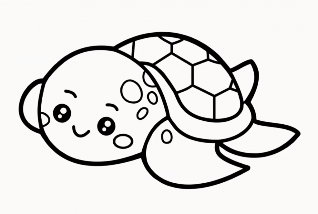 Turtle Drawing