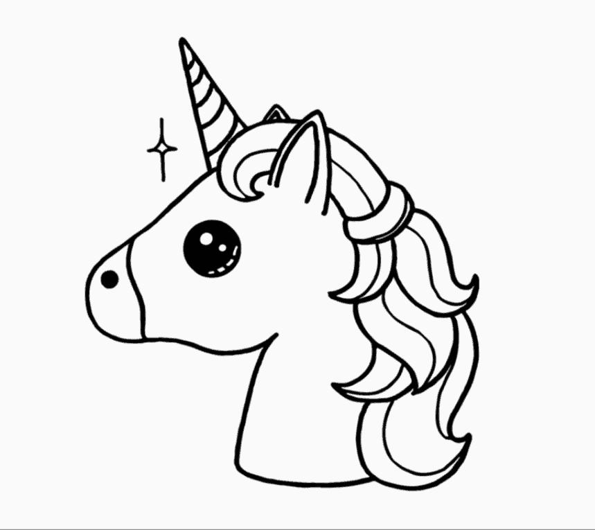 How to draw a unicorn?